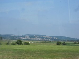 English countryside - beautiful!