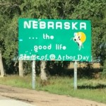 Welcome to Nebraska!
